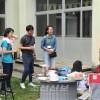 지꾸호에서 새 세대가정들의 교류모임/동포되찾기운동추진위원회가 주최
