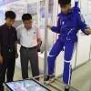 락하산정점강하를 위한 모의훈련기재 개발/평양시항공구락부의 새 성과
