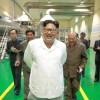 김정은원수님, 삼지연감자가루생산공장을 현지지도