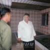 김정은원수님, 온포휴양소를 현지지도