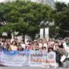 《조선유치반에도 평등하게 적용을》/오사까시《幼児教育無償化》제외에 항의