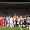 평양에서, 아리스포츠컵 15살이하 국제축구경기대회