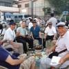 185명으로 성황/오사까 사까이, 한남지역동포납량대회