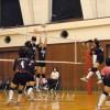 〈학생중앙체육대회2018・배구〉고급부 남녀 오사까, 중급부 히가시오사까가 우승