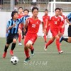 〈학생중앙체육대회2018・중급부 축구〉가나가와가 첫 우승