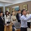 〈북남수뇌회담〉남측 각계인사들이 대거 방북/특별수행원들의 감격