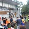 지역동포사회에 새 바람을/이와데에서 채리티골프모임과 야유회, 기다도호꾸청상회가 주최