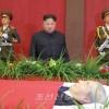 김정은원수님께서 고 주규창고문의 령구를 찾으시여 깊은 애도의 뜻을 표시하시였다