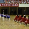 평양에서 도대항군중체육대회-2018/전국이 지켜본 10일간의 승부전