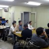 《참으로 좋은 시대》/아마가사끼서지부 북남수뇌회담 축하모임, 보고모임