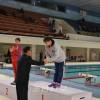 공화국선수권대회에서 금메달 2개 쟁취/나가노초중 리혜경학생, 수영경기에서