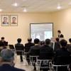 김책공대에서 첫 국제학술토론회/여러 나라와 해외동포학자들이 참가