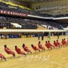평양시가 종합우승/전국도대항군중체육대회-2018 성황리에 진행