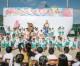 1,300여명의 참가자들로 대성황/사이다마안녕페스타2018