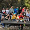 민족포럼을 새 출발점으로/히가시고베나다청상회 가족교류모임