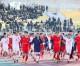남강원도에서 아리스포츠컵 15살이하 국제축구경기대회