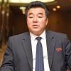 【인터뷰】조선올림픽위원회 위원장인 김일국체육상