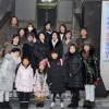 〈2019년 설맞이모임〉동포학부모들 평양 도착/제32차 재일조선학생소년예술단