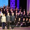 〈2019년 설맞이모임〉만경대학생소년궁전에서 첫 시연회