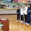 인민문화궁전에서 훈련시작/제32차 재일조선학생소년예술단