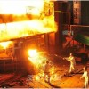천리마제강련합기업소, 철강재의 질을 제고