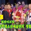【동영상】〈2019년 설맞이모임〉재일조선학생소년예술단의 생활모습 (5)
