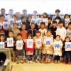 《혁신운동》에 떨쳐나설 계기로/효고 니시고베청상회주최 분회대항 보링대회