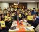 《꽃송이》가남조선에서첫출판/우리학생들의글과사진,미술,노래가한권에