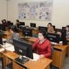 부단히 개선발전하는 조선의 원격교육체계