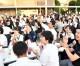 학창생활 그려보는 좋은 기회/조대 오픈캠퍼스에 참가한 조고생들
