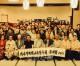 59명이 참가, 즐거운 시간 보내여/가나가와현고려장수회 봄려행