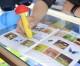 인기를 끄는 어린이용 언어지능학습기 《딱친구》/말과 글, 외국어 등을 자체로 학습