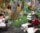 지능, 운동, 그리기… 꼬마재간둥이들이 열전 펼쳐/전국유치원어린이들의 경연