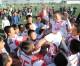 이꾸노초급이 본선, 육성에서 우승/제41차 꼬마축구대회
