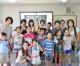 녀성동맹오사까 이꾸노동지부 제15차 《어린이마당》