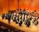 【사진특집】고베조고 취주악부 연주회, 초, 중, 고 학생들이 함께 연주
