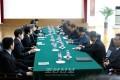 조일정부간회담 1년 4개월만에 개최