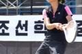 〈중앙체육제2014・정구〉주장끼리의 결승전, 오사까가 제패