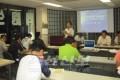 총련오사까 이꾸노남지부 학교사업 기폭제로 운동 활성화