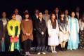 《재일조선인으로서 가슴펴고》/류학동도까이종합문화공연《파란 소리》, 첫 단독개최