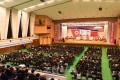 위대한 령도따라 힘있게 전진하는 재일조선인운동 / 총련결성 66돐에 즈음한 조선중앙통신사의 글