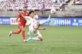 조선팀, 레바논팀을 2 대 0으로 타승/2022년 월드컵 아시아지역예선 2단계
