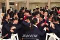 〈2020년 설맞이모임〉재일조선학생소년예술단 평양을 출발