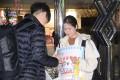 《도꾜부터 유보무상화적용을》/조청도꾜가 줄기찬 서명활동 전개