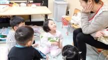〈신형코로나비루스대책〉학교와 학부모들이 협력하여 감염방지를/각지 학교들에서 학동보육 실시