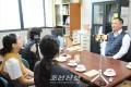 《민족교육의 발자취 새길 귀중한 공간》/꽃송이 제2집 출판, 동포들의 인터뷰도 수록