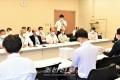 〈유보무상화〉총 3만 4,520필의 서명제출/이바라기, 군마, 도찌기, 후꾸시마에서 요청단