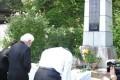 松代大本営공사에서 희생된 조선인로동자들을 추모/나가노, 松代大本営추도비건립25주년을 기념하는 모임