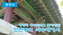 【동영상】〈평양의 명승고적을 찾아서 6〉모란봉의 최승대에서