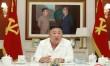 김정은원수님 참석밑에 조선로동당 중앙위원회 제7기 제4차 정무국회의 진행